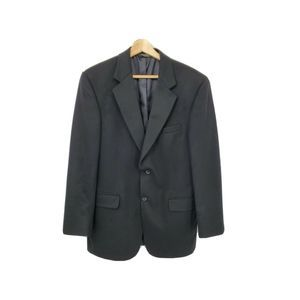 Jos A Bank Gordon Blazer Jacket 40R 100% Cashmere